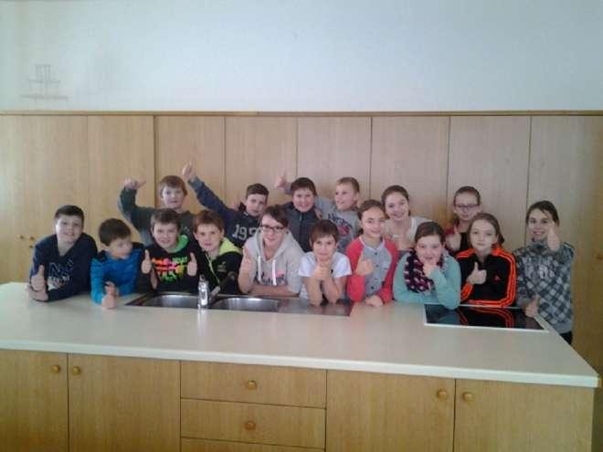 soziales Lernen 1a