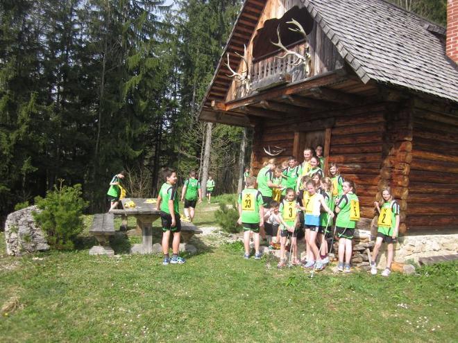 Steinbachboden Challenge