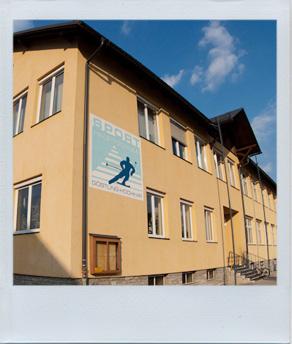 Hauptschule Göstling
