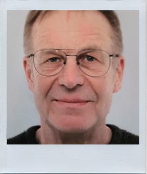 Reinhold Weitzbauer